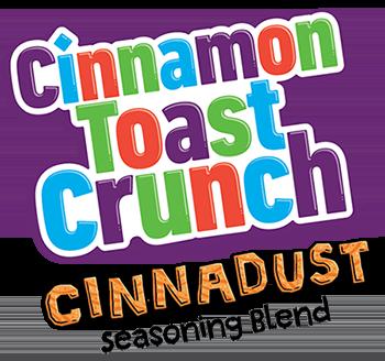 Cinnamon Toast Crunch™ Cinnadust™